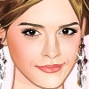 Emma Dress Up game