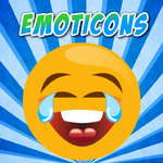 Emoticons spel