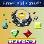 Emerald Crush jeu