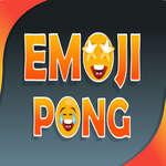Emoji Pong játék
