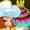 Užite si koláčik lásky hra
