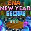 ENA nouvel an Escape jeu