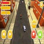 Endless Toy Car Racing 2k20 game