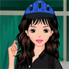 Équestre Girl Dress up jeu