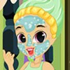 Equestria Girls Applejack Makeover game