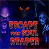 Menekülés a lélek Reaper játék