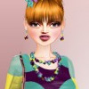 Estella Dressup game