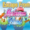 Escape From Mushroom Island game