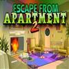 Escapar del apartamento 2 juego