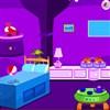 Entfliehen Sie Puzzle Babyzimmer Spiel