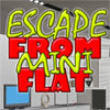 Escape from Mini Flat game