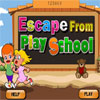 Escape from Play School game