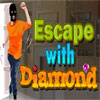 Escape with Diamond game