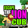 Escape the Lion Cub game