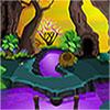 Escape From Planet van de Monsters spel