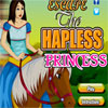 Escape The Hapless Princess game