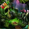 Escapar del denso bosque juego