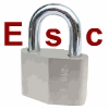 Esc hard escape game