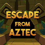 Escape from Aztec game