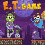 ET játék