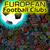 European Football Clubs game