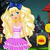 Ever After High Blondie Dressup game