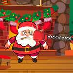 Evil Santa game