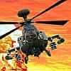 игра Экстремальный вертолет боевой