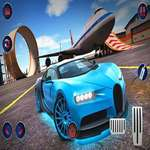 Extreme Impossible Car Drive Racing Spiel 2k20