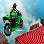 Extreme Impossible Bike Track Stunt Challenge 2020 game