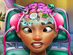 Exotic Princess Brain Doctor game