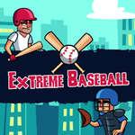 Ekstrem Beyzbol oyunu