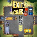 игра Выход автомобиля