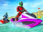 Extreme Jet Ski Racing juego