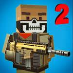 игра Экстремальный пиксельный пистолет Апокалипсис 3
