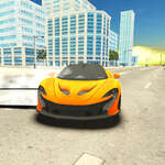 екстремни кола шофиране симулатор игра