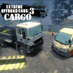 Extreme Offroad Cars 3 Cargo Spiel