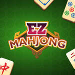 Ez Mahjong game