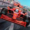 Formel 1-Grand-Rennen Spiel