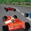 Course de F1 jeu