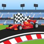F1 състезания игра
