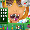 Fashion Star bij tandarts spel