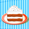 Famous Carrot Cake game