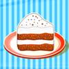 Slávny mrkvový koláč hra