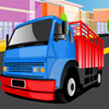 Fabrika kamyon Park oyunu