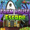 Boerderij huis Escape spel