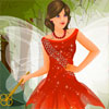 Fairy Summer Dress Up game