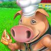 Farm Frenzy - Pizza Party game