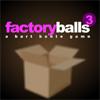 Bolas de fábrica 3 juego