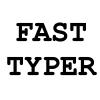 Dactilógrafo rápido juego